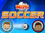 Play MiniSoccer