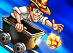Play Rail Rush W