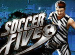 Play Soccer Five