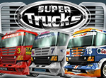 Jouer à Super Trucks