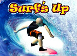 Gioca a Surf's Up
