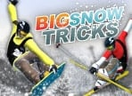 Spielen Snow Tricks