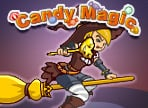 玩 Candy Magic
