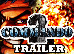 Commando 2 Trailer spielen