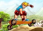 Play Xtreme Skater