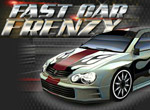 Spielen Car Frenzy