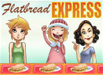 Play Flatbread Express