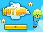 Играть в Hot Air Jr
