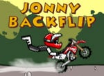 Играть в Jonny Backflip