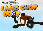 Играть в Lamb Chop Drop