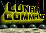 玩 LunarCommand