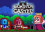Играть в Monster Castle