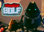Играть в Monster Golf