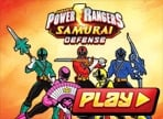 Play Power Rang