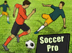 Play Soccer Pro