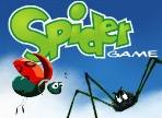 Jouer à Spider Game