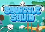 Play Squiggle Squid
