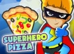 SuperheroPizza 하기