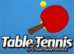 Spielen Table Tennis