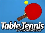 Table Tennis spielen