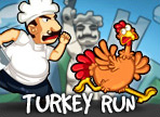 Spielen Turkey Run