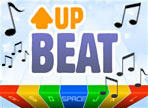 Up Beat spielen