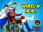 Jouer à Wheel 'n' Heal