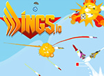 Играть в Wings.io