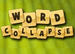 Play WordCollapse