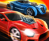 Play Hot Rod Racers