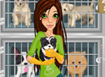 Play Animal Shelter