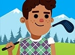 Play Battle Golf On