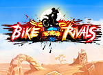 Играть в Bike Rivals