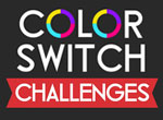 Jugar a Color Switch