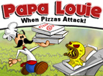 Play Papa Louie