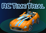 RC Time Trialをプレイ