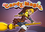 Играть в Candy Magic