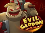 Play Evilgeddon
