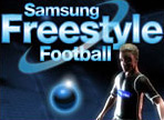 Play Samsung Football