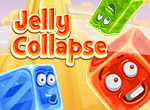 Zagraj w grę Jelly Collapse
