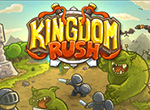 玩 Kingdom Rush