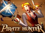 Pirate Hunterをプレイ