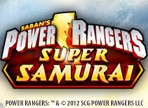 Super Samuraiをプレイ