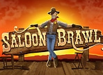 Play Saloon Brawl
