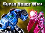 Play Robot War