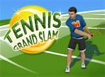 Play Tennis Slam