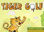 Play Tiger Golf