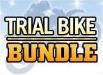 Trial Bike Bun 하기