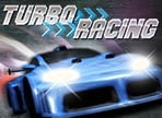 Turbo Racingをプレイ