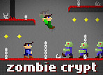Jugar a Zombie Crypt